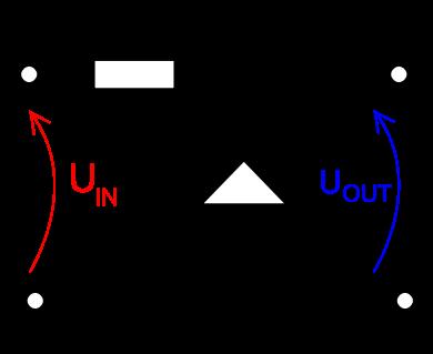 Типовая схема включения