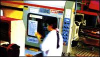 Производственные средства UNI-T соответствуют мировым стандартам.