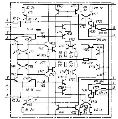 ресанта 190 принципиальная схема